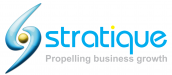 Stratique Logo 2015
