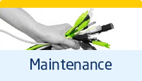 Server maintenance and management