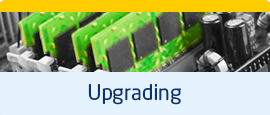 Upgrade to the newest version of Microsoft windows