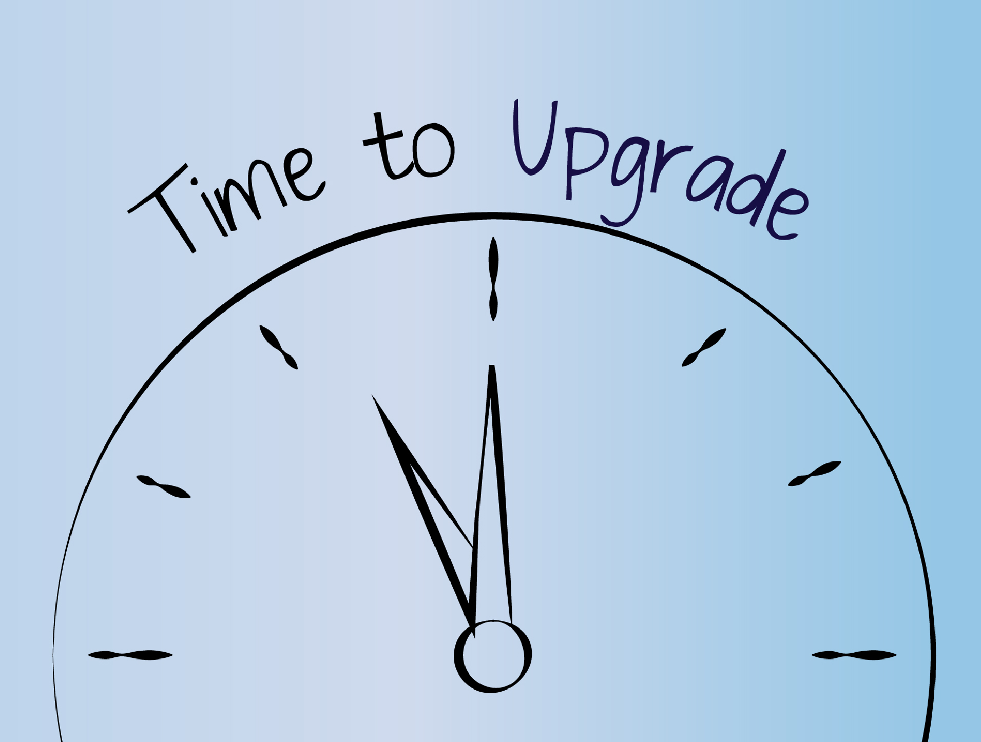 Essential Upgrade Information – Windows XP | Office 2003