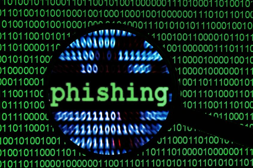 Email Phishing - How To Avoid Getting Scammed? - Watch Out For SPAM Mail