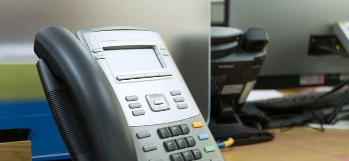 VoIP utilisation for business and home offices