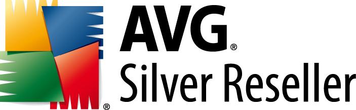 AVG Silver Reseller Affiliate Logo