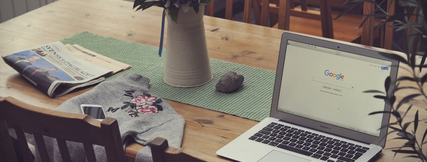 Tips and Tricks for Working From Home